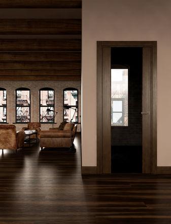 Двери Sofia Original в интерьере в стиле лофт